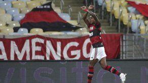 Libertadores: Chocarán clubes de Argentina y Brasil en 8vos