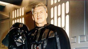 Muere actor británico Dave Prowse