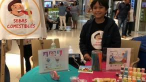 Panameño de 11 años es galardonado en Cumbre de Emprendimiento en Colombia