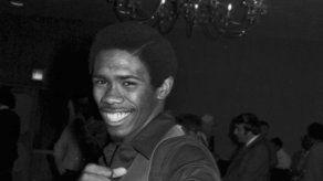 Muere Howard Davis Jr.