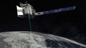 La NASA envía un láser al espacio para medir el hielo en la Tierra