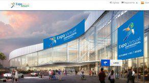 La Expo Virtual Empresarial Panamá - Latinoamérica ya alcanza más de 25 mil visitas
