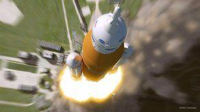 Nasa pospone prueba de cápsula Orion por razones de costos