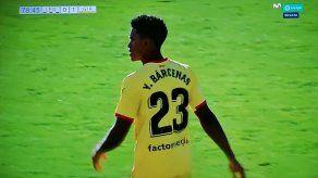 Bárcenas debutó con el Girona; Puma Rodríguez jugó 90 minutos en derrota del Lugo