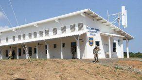 Voceros de los familiares de reclusos de Punta Coco y autoridades llegan a acuerdo para visitas