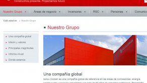 Quiebra la empresa española de construcción e ingeniería Isolux Corsán