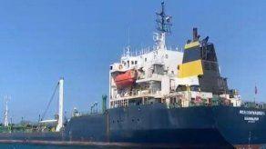 La AMP respalda a marinos nacionales y a embarcación con bandera panameña varados en Colombia y el Golfo Pérsico
