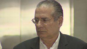 Culmina sin medida cautelar ampliación de indagatoria a Ramón Fonseca Mora y Jürgen Mossack