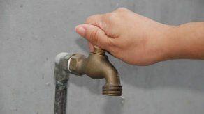 Sectores de San Lorenzo estarán sin suministro de agua este sábado