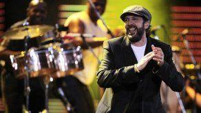 Juan Luis Guerra es el artista dominicano más admirado en su país