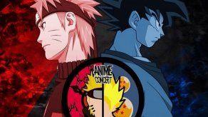 Anime Concert: Naruto vs Dragon Ball