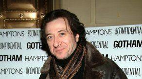 Federico Castelluccio aún sigue poniéndose la ropa de su personaje en Los Soprano