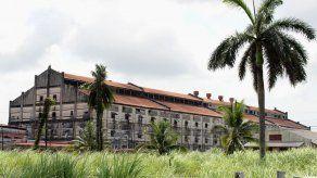 Inspeccionan terrenos para construcción del nuevo centro penitenciario de Colón