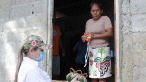 Impulsan proyecto comunitario para el desarrollo de la mujer rural en Caimitillo