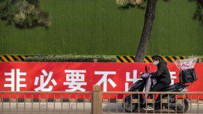China aspira a inmunidad de grupo contra coronavirus en 2022