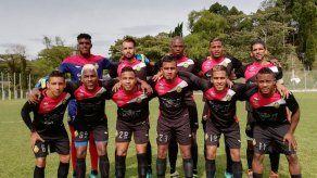 El CAI derrota al Deportivo La Guaira en gira de preparación por Colombia