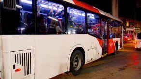 Mi Bus aumentará la frecuencia de los buses ante la reapertura gradual
