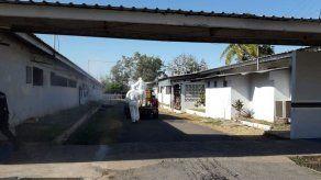 Reclusos de la cárcel de Santiago forman reyerta y piden seguridad contra el COVID-19