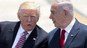 Trump habló con Netanyahu sobre las acciones malignas de Irán