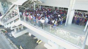 El Metro informa que se normaliza el funcionamiento en la Línea 1
