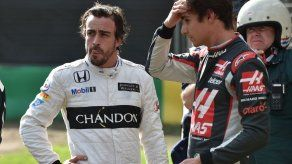 Fernando Alonso: En Monza la sensación de velocidad es increíble