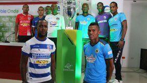 La Liga Nacional de Ascenso dará inicio con ocho equipos