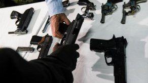 Extienden veda de importación de armas de fuego en Panamá