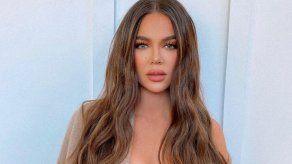 Khloé Kardashian está desesperada por borrar una foto en bikini sin retocar
