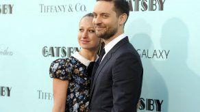 Maguire y Meyer se separan tras 9 años de matrimonio