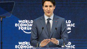 Trudeau dice que solo firmará un acuerdo sobre el TLCAN si es bueno para Canadá