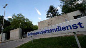 RSF pide cambios a ley alemana al considerar que permite espiar a periodistas