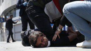 Técnicas asfixiantes son usadas por policía en todo el mundo
