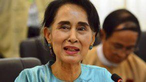 Mianmar: Parlamento vota contra cambios en la constitución