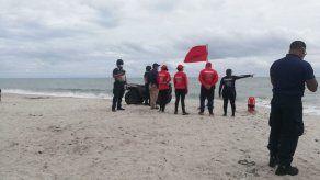 Levantan bandera roja que prohíbe ingreso a ríos y playas del territorio panameño