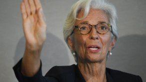 Jefa FMI pide no ignorar el bitcoin