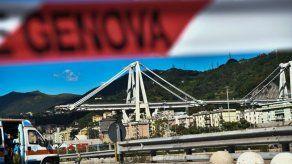 Polémicas por el estado de las infraestructuras en Italia