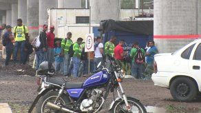 Consorcio Línea 2 tramitará pago a trabajadores de patios y talleres de Nuevo Tocumen tras protesta