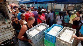 Casi 10.000 personas fueron desplazadas en La Habana tras intenso tornado