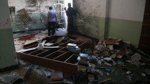 Al menos 45 muertos en un bombardeo en provincia iraquí de Saladino